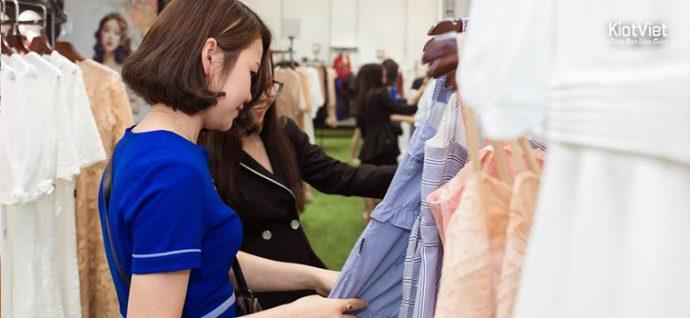 Cách nhìn về phụ nữ hiện đại của nữ quản lý trẻ 9x đến từ I - Queen Fashion
