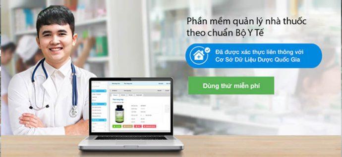 Nên dùng phần mềm quản lý nhà thuốc nào để quản lý kho hiệu quả?