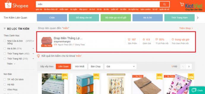 """5 mẹo đỉnh cao để lên trang nhất """"phất"""" doanh thu trên Shopee"""