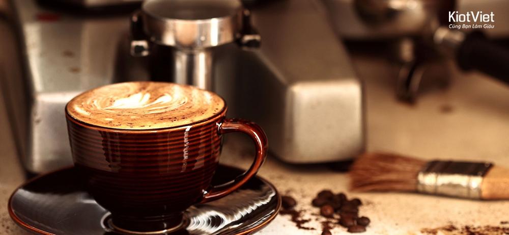 Những thuận lợi khi bạn khởi nghiệp từ quán cà phê