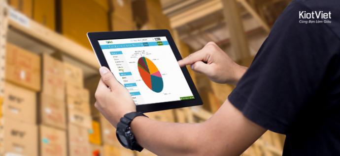 Cửa hàng vừa và nhỏ liệu có cần phần mềm quản lý bán hàng không?