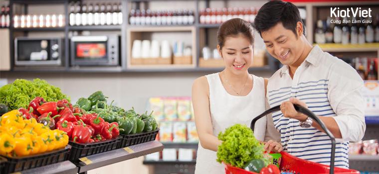 Kinh doanh siêu thị mini có lãi không?