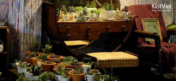 """Lovent Garden lại gần khách hàng hơn nhờ những """"trái tim xanh"""" mang tên cây cảnh"""