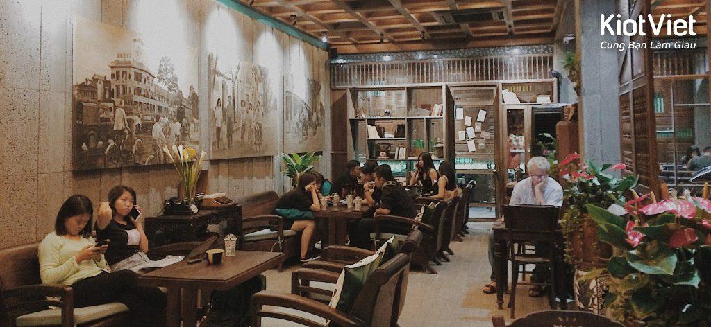 4 phương pháp kinh doanh quán cafe hiệu quả nhanh chóng