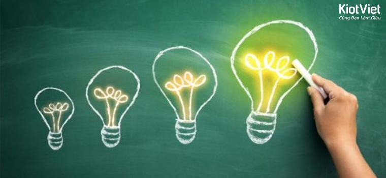 5 bước quyết định ý tưởng kinh doanh độc đáo hay vô giá trị