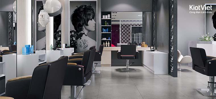 Những kinh nghiệm mở tiệm cắt tóc bạn nên tham khảo ngay