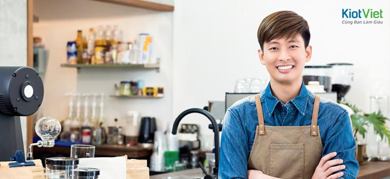 Để làm chủ quán cafe thành công cần những gì
