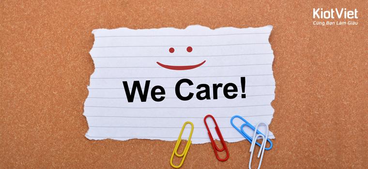 """5 yếu tố """"sống còn"""" ảnh hưởng đến chất lượng dịch vụ chăm sóc khách hàng"""
