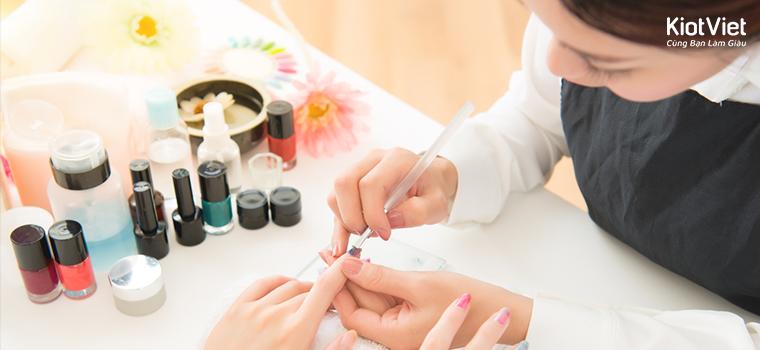 11 bước đơn giản để thành công khi mở tiệm nail