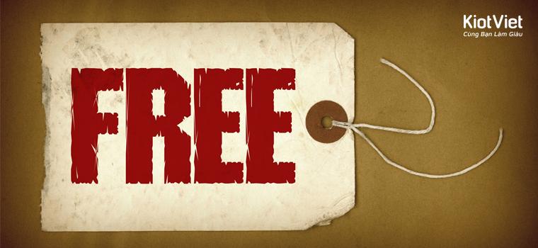 """Những """"hiểm họa"""" cần biết khi tải phần mềm quản lý bán hàng miễn phí"""