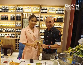 Cửa hàng rượu vang MY WINE Store - My wine like my wife