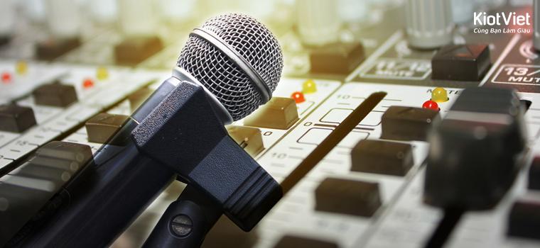kinh doanh karaoke hiệu quả