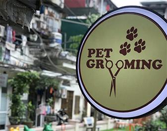 KUN PET SHOP - Địa chỉ uy tín dành cho thú cưng của bạn