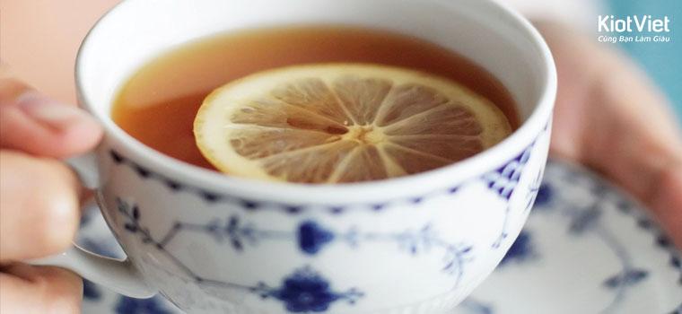 3 Lý do bạn nên kinh doanh chuỗi trà chanh ngay hôm nay