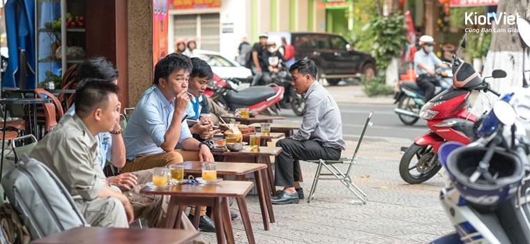 7 điều cần biết trước khi kinh doanh mô hình quán cafe cóc
