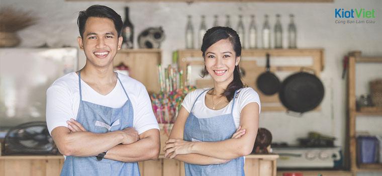 quản lý chuỗi nhà hàng