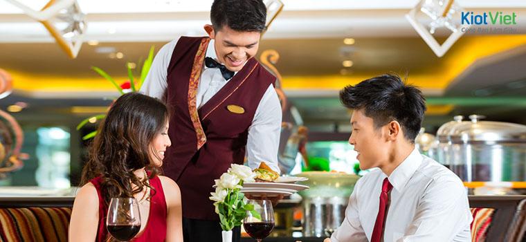 quản lý nhà hàng ăn uống