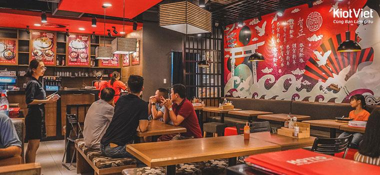 4 nguyên tắc giúp cách quản lý chuỗi nhà hàng chuyên nghiệp hơn