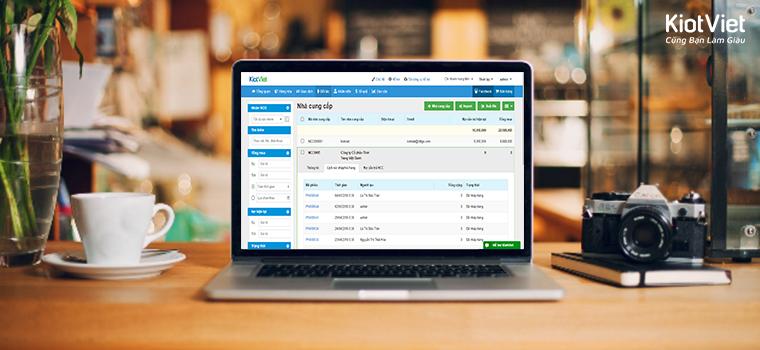 Phần mềm quản lý công nợ TỰ ĐỘNG - ĐƠN GIẢN - DỄ DÙNG - TIẾT KIỆM CHI PHÍ