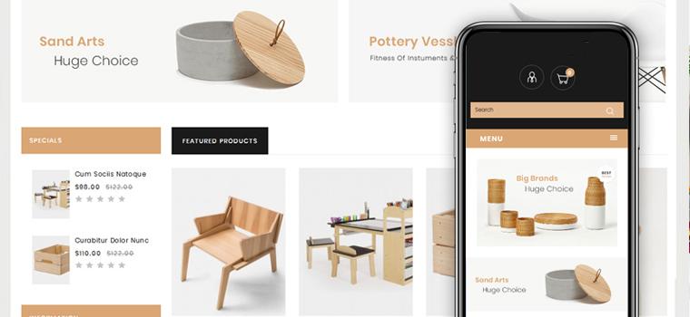 Nở rộ mô hình bán đồ decor nhà cửa online thu nhập