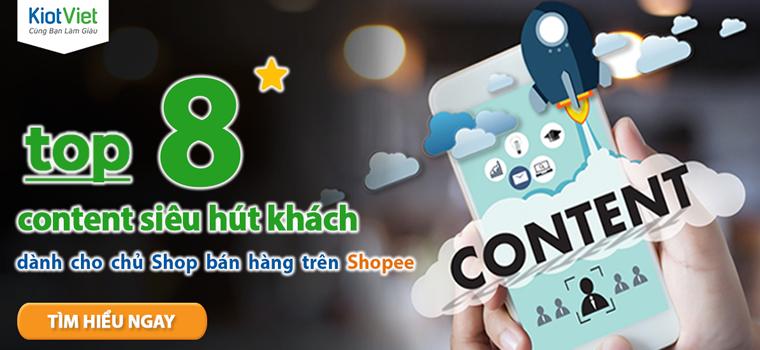 8 Cách đặt tiêu đề sản phẩm trên Shopee hút khách hàng click