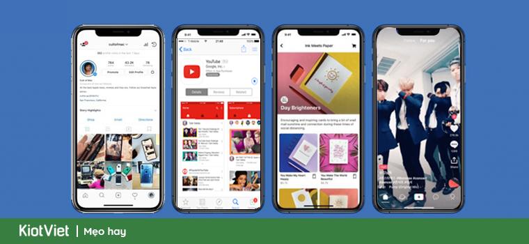 Bán hàng đa kênh để tránh phụ thuộc Facebook