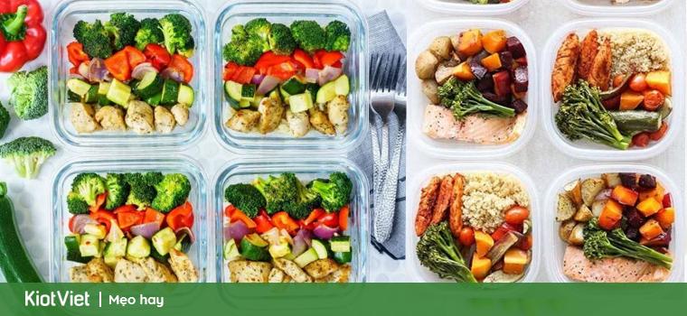 Chủ shop tập trung vào thị trường ngách với đồ ăn kiêng tinh bột cho người béo