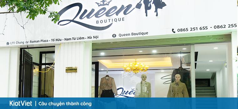 Bán hàng online từ lúc 16 tuổi - 4 năm sau sở hữu 2 cửa hàng thời trang lớn