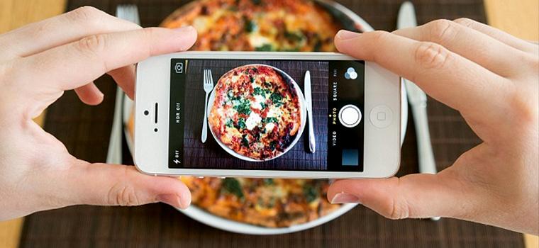 Hướng dẫn cách chụp ảnh đồ ăn đẹp