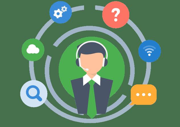 Quản lý chi tiết thông tin khách hàng