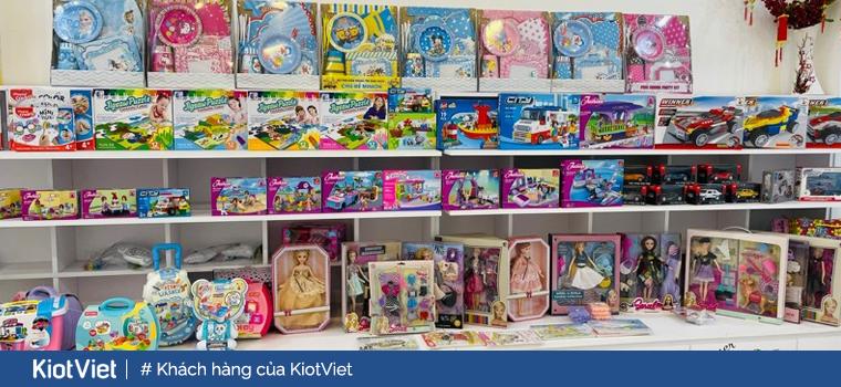 Khách hàng của KiotViet