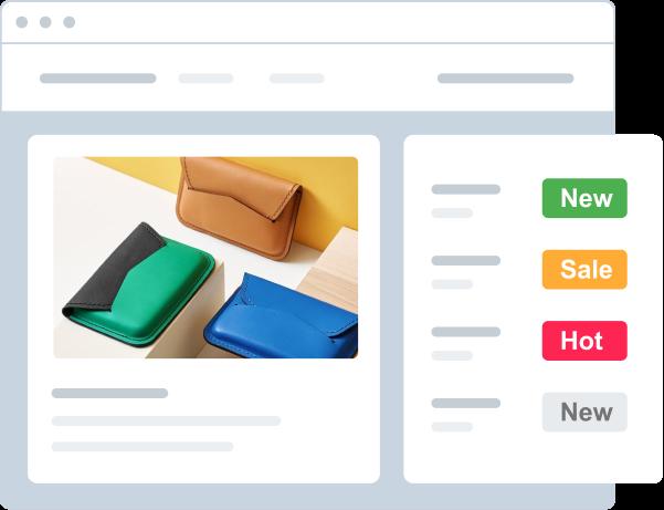 Tạo website bán hàng nhanh chóng trong 5 phút